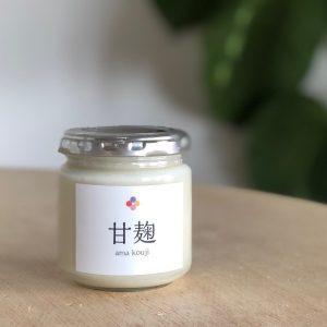 甘麹 麹 米麹 麹家 福岡 古賀市 発酵 酵素 甘酒